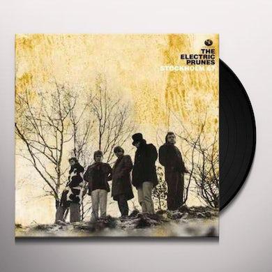 Electric Prunes STOCKHOLM 67 Vinyl Record