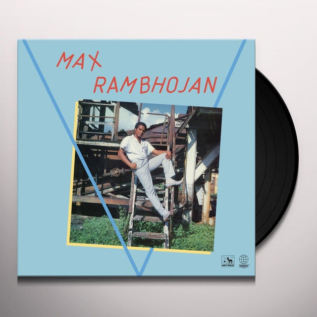 Max Rambhojan