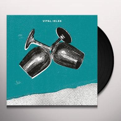 Vital Idles EP Vinyl Record