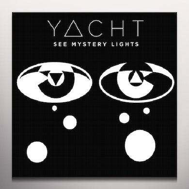 Yacht SEE MYSTERY LIGHTS Vinyl Record
