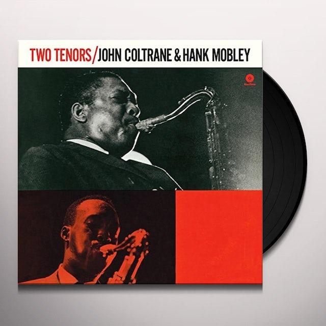 John Coltrane / Hank Mobley