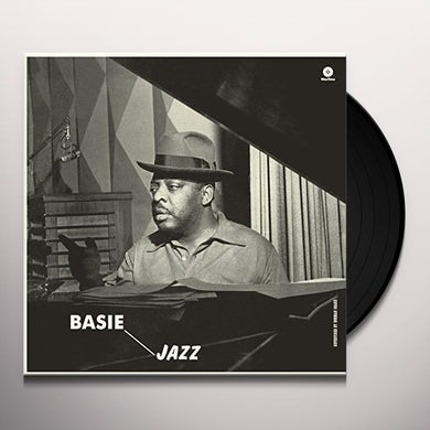 BASIE JAZZ Vinyl Record - Spain Release