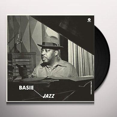 Count Basie BASIE JAZZ Vinyl Record - Spain Release