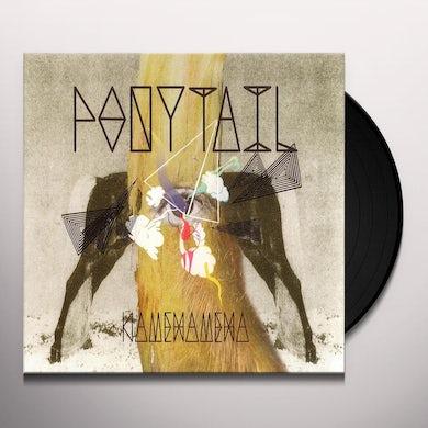 Ponytail KAMEHAMEHA Vinyl Record