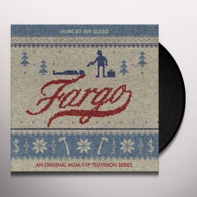 FARGO: SEASON 1 (TRANSPARENT GREEN VINYL) Vinyl Record