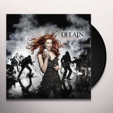 APRIL RAIN Vinyl Record