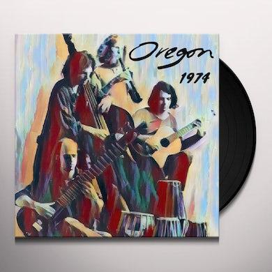 1974 Vinyl Record