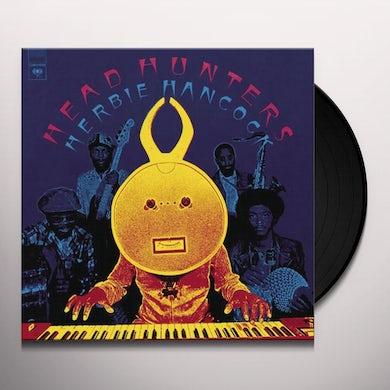 Herbie Hancock HEAD HUNTERS Vinyl Record