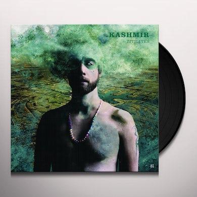 ZITILITES Vinyl Record