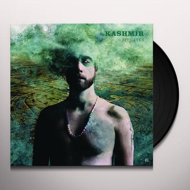 Kashmir ZITILITES Vinyl Record