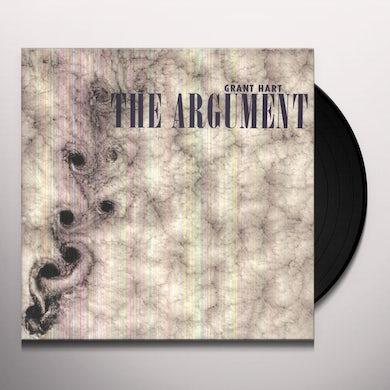 Grant Hart ARGUMENT Vinyl Record