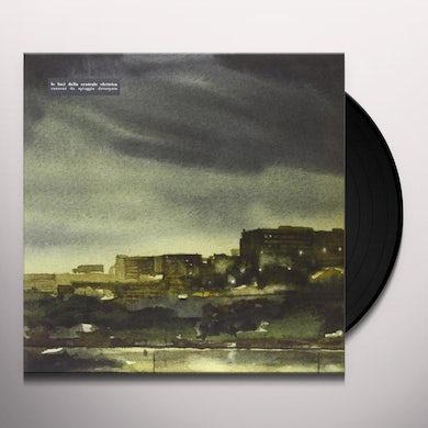 Le Luci Della Centrale Elettrica CANZONI DA SPIAGGIA DETURPATA Vinyl Record