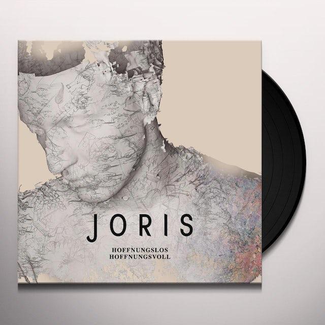 JORIS HOFFNUNGSLOS HOFFNUNGSVOLL Vinyl Record