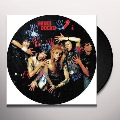 ORIENTAL BEAT Vinyl Record
