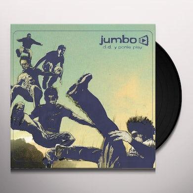 Jumbo D.D. Y PONLE PLAY Vinyl Record