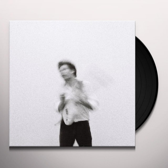 Cian Nugent & Cosmos BORN WITH THE CAUL Vinyl Record