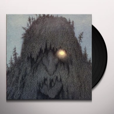 Endless Boogie LONG ISLAND Vinyl Record