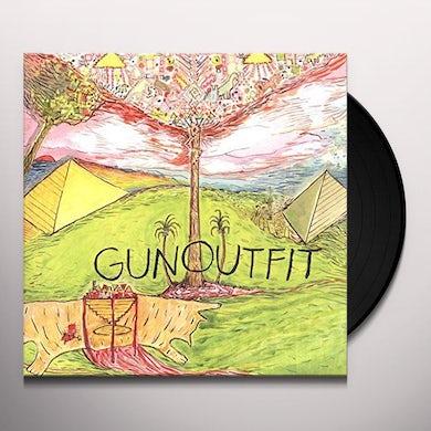 GUN OUTFIT Vinyl Record