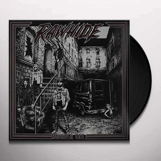 Rawhide MURDER ONE Vinyl Record