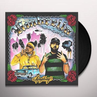 Curren$Y / Lndn Drgs UMBRELLA SYMPHONY Vinyl Record