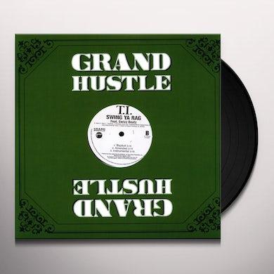 T.I. WHATEVER YOU LIKE Vinyl Record