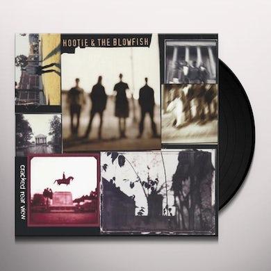 CRACKED REAR VIEW Vinyl Record