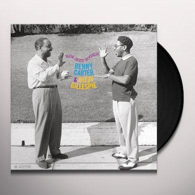 New Jazz Sounds Vinyl Record