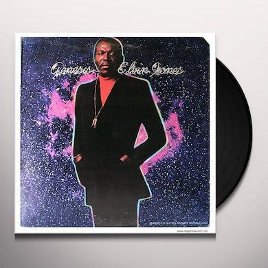 Elvin! Vinyl Record