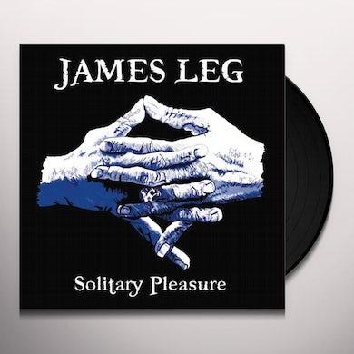 SOLITARY PLEASURE Vinyl Record