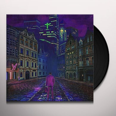 Creeper ETERNITY IN YOUR ARMS Vinyl Record