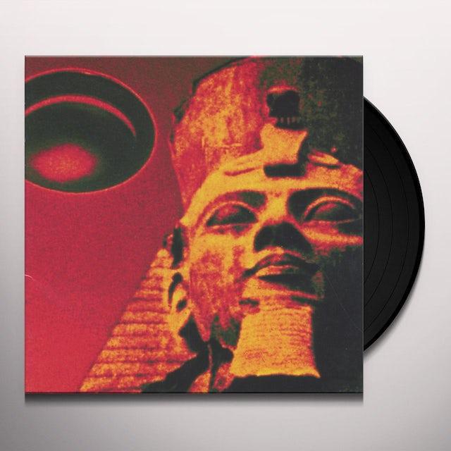Bobby Beausoleil LUCIFER RISING Vinyl Record