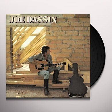 Joe Dassin Vinyl Record