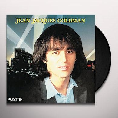 Jean-Jacques Goldman POSITIF Vinyl Record