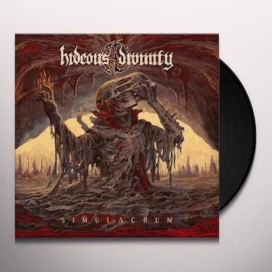 Hideous Divinity SIMULACRUM Vinyl Record