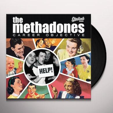 CAREER OBJECTIVE Vinyl Record