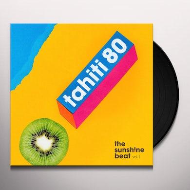 Tahiti 80 SUNSHINE BEAT 1 Vinyl Record