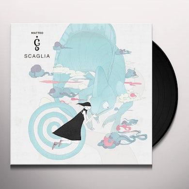 SCAGLIA Vinyl Record