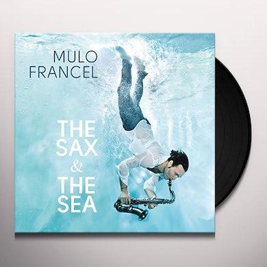 SAX & THE SEA Vinyl Record