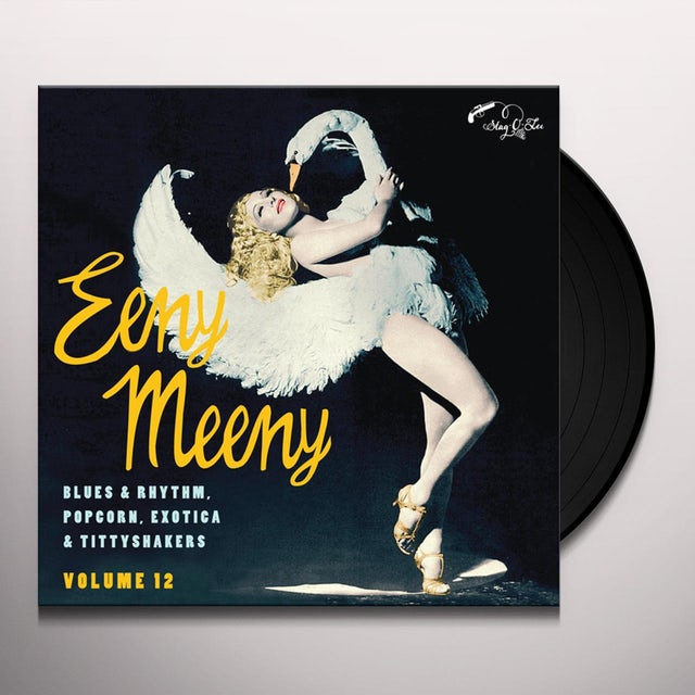 Eeny Meeny: Volume 12 / Various