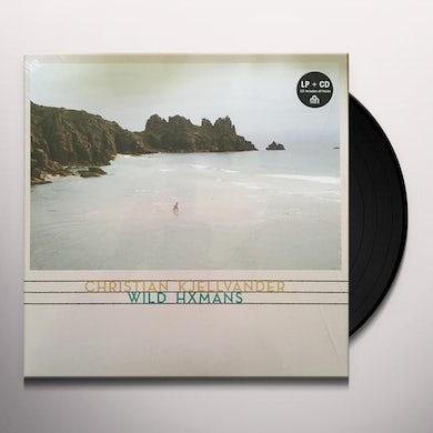 Christian Kjellvander WILD HXMANS Vinyl Record