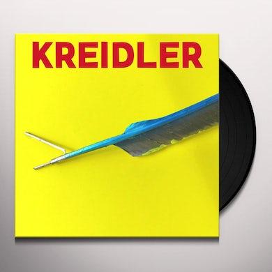 Kreidler FLOOD Vinyl Record