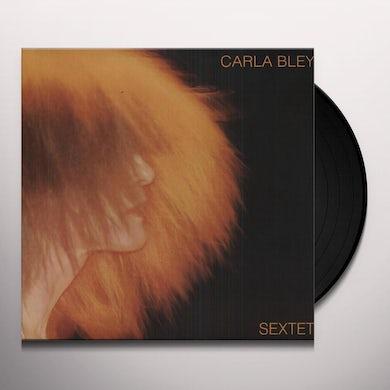 Carla Bley SEXTET Vinyl Record
