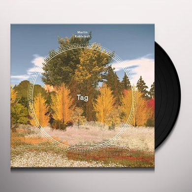 TAG Vinyl Record