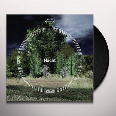 NACHT Vinyl Record