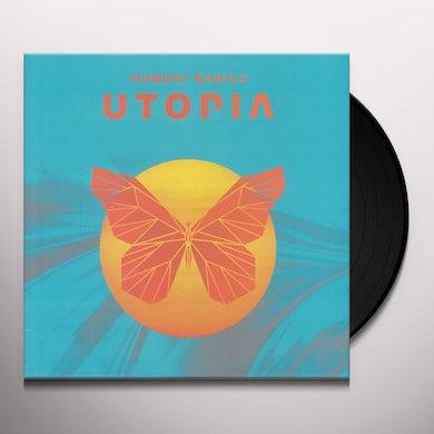 UTOPIA Vinyl Record