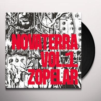 NOVATERRA VOL. 1 Vinyl Record