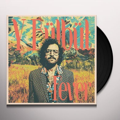 Y Bulbul FEVER Vinyl Record