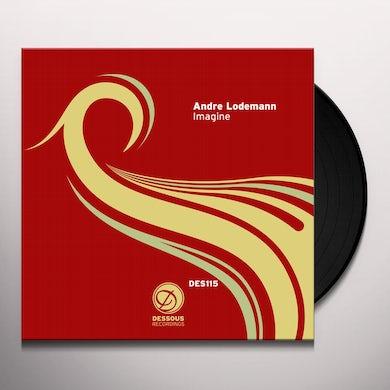 Andre Lodemann IMAGINE Vinyl Record