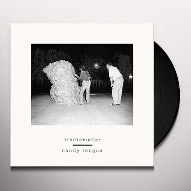 Trentemøller CANDY TONGUE Vinyl Record