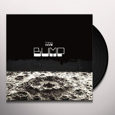 Uv & Nen BUMP Vinyl Record